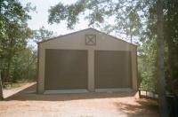Pole Barn Builders Texas