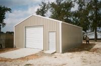 Pole Barns Builders Houston